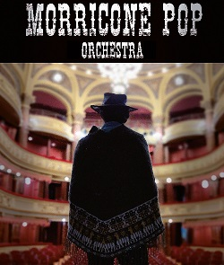 Morricone Pop Orchestra